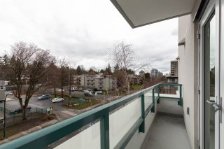 Photo 14: 406 2988 ALDER Street in Vancouver: Fairview VW Condo for sale (Vancouver West)  : MLS®# R2556084