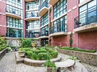 Photo 15: 429 901 W Queen Street in Toronto: Trinity-Bellwoods Condo for lease (Toronto C01)  : MLS®# C4941994