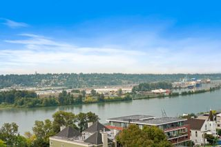 """Photo 24: 904 188 AGNES Street in New Westminster: Downtown NW Condo for sale in """"The Elliot"""" : MLS®# R2616244"""