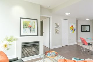 """Photo 4: 701 175 W 2ND Street in North Vancouver: Lower Lonsdale Condo for sale in """"Ventana"""" : MLS®# R2155702"""