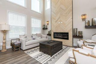 Photo 8: 839 Glenridding Ravine Wynd in Edmonton: Zone 56 House for sale : MLS®# E4245647