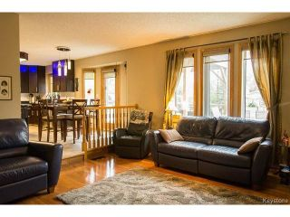 Photo 8: 50 Civic Street in WINNIPEG: Charleswood Residential for sale (South Winnipeg)  : MLS®# 1514446