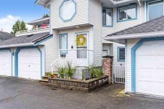 """Photo 2: 9 19797 64 Avenue in Langley: Willoughby Heights Townhouse for sale in """"Cheriton Park"""" : MLS®# R2556903"""