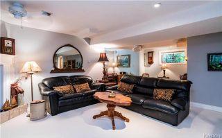 Photo 12: 117 Renfrew Street in Winnipeg: River Heights Residential for sale (1C)  : MLS®# 1716486