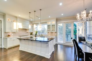 Photo 8: 5708 EGLINTON STREET in Burnaby: Deer Lake Place House for sale (Burnaby South)  : MLS®# R2212674