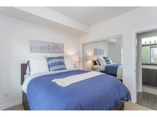 """Photo 14: 208 12070 227 Street in Maple Ridge: East Central Condo for sale in """"Station One"""" : MLS®# R2241707"""