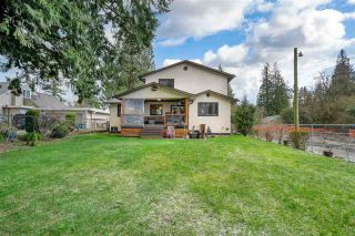Photo 27: 33699 ROCKLAND Avenue in Abbotsford: Central Abbotsford House for sale : MLS®# R2540782