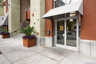 Photo 40: DOWNTOWN Condo for sale : 2 bedrooms : 1501 Front St #309 in San Diego