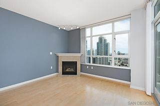 Photo 5: DOWNTOWN Condo for rent : 2 bedrooms : 850 Beech St #1504 in San Diego