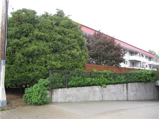 """Photo 7: Photos: 101 12096 222ND Street in Maple Ridge: West Central Condo for sale in """"CANUCK PLACE"""" : MLS®# V1138870"""