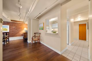 """Photo 12: 201 150 ALEXANDER Street in Vancouver: Downtown VE Condo for sale in """"MISSION HOUSE"""" (Vancouver East)  : MLS®# R2620191"""
