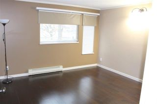 Photo 5: 107-737 Hamilton St in New Westminster: Uptown NW Condo for sale : MLS®# R2330337
