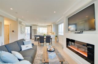 """Photo 8: 4 6479 192 Street in Surrey: Clayton Townhouse for sale in """"BROOKSIDE WALK"""" (Cloverdale)  : MLS®# R2333660"""