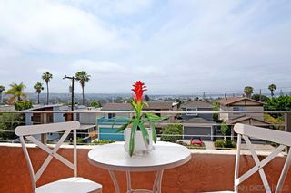 Photo 32: PACIFIC BEACH House for sale : 5 bedrooms : 2409 Geranium in San Diego