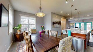 Photo 9: 1627 KERR Road in Edmonton: Zone 27 Townhouse for sale : MLS®# E4241656