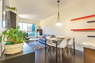 """Photo 6: 105 3895 SANDELL Street in Burnaby: Central Park BS Condo for sale in """"CLARKE HOUSE"""" (Burnaby South)  : MLS®# R2233846"""