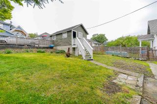 "Photo 20: 457 GARRETT Street in New Westminster: Sapperton House for sale in ""SAPPERTON"" : MLS®# R2573768"