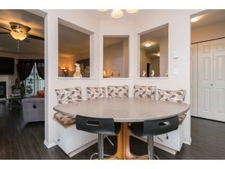"""Photo 12: 401 2435 CENTER Street in Abbotsford: Abbotsford West Condo for sale in """"Cedar Grove Place"""" : MLS®# R2231720"""