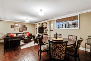 """Photo 14: 46 350 174 Street in Surrey: Pacific Douglas Townhouse for sale in """"THE GREENS"""" (South Surrey White Rock)  : MLS®# R2519414"""