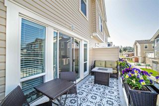 "Photo 17: 202 32789 BURTON Avenue in Mission: Mission BC Townhouse for sale in ""SILVER CREEK TOWNHOMES"" : MLS®# R2261598"