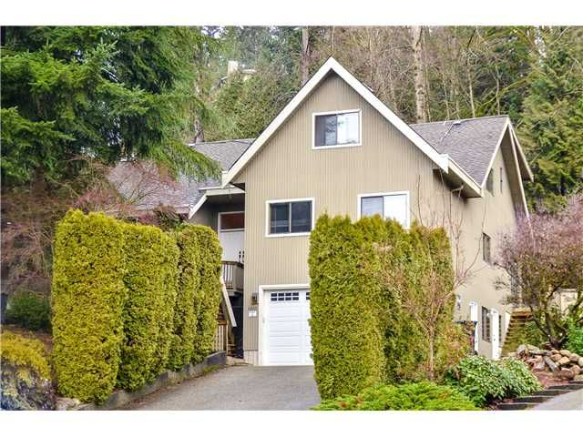Main Photo: 1265 CHARTER HILL DR in Coquitlam: Upper Eagle Ridge House for sale : MLS®# V1111983