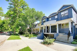Photo 1: 102 1625 15 Avenue SW in Calgary: Sunalta Row/Townhouse for sale : MLS®# A1120668