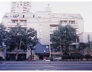 """Photo 1: 1080 PACIFIC Street in Vancouver: West End VW Condo for sale in """"THE CALIFORNIAN"""" (Vancouver West)  : MLS®# V625576"""
