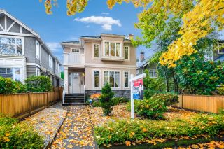 Main Photo: 2812 W 13TH Avenue in Vancouver: Kitsilano House for sale (Vancouver West)  : MLS®# R2627970