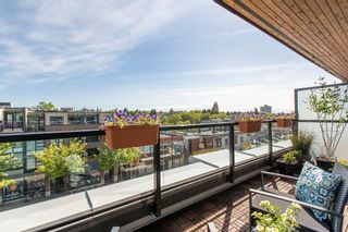 """Photo 36: 404 2141 E HASTINGS Street in Vancouver: Hastings Condo for sale in """"THE OXFORD"""" (Vancouver East)  : MLS®# R2579548"""