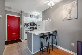 """Photo 4: 108 1250 BURNABY Street in Vancouver: West End VW Condo for sale in """"THE HORIZON"""" (Vancouver West)  : MLS®# R2585652"""