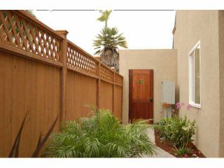 Photo 10: NORTH PARK Condo for sale : 2 bedrooms : 4054 Illinois Street #4 in San Diego