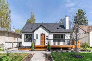 Photo 2: 11442 74 Avenue in Edmonton: Zone 15 House for sale : MLS®# E4256472