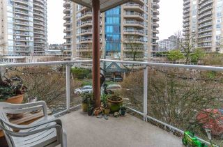 Photo 15: 302B 1210 QUAYSIDE DRIVE in New Westminster: Quay Condo for sale : MLS®# R2525186