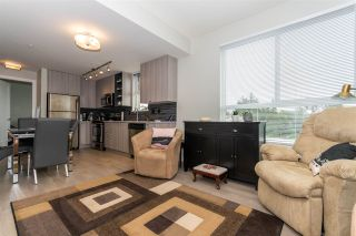 "Photo 10: 211 3080 GLADWIN Road in Abbotsford: Central Abbotsford Condo for sale in ""Hudson Loft"" : MLS®# R2525089"