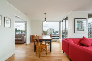 Photo 10: 502 1590 W 8TH Avenue in Vancouver: Fairview VW Condo for sale (Vancouver West)  : MLS®# R2620811