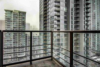 """Photo 8: 1705 111 W GEORGIA Street in Vancouver: Downtown VW Condo for sale in """"SPECTRUM"""" (Vancouver West)  : MLS®# R2136148"""