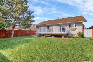 Photo 34: 7215 SHERWOOD Drive in Regina: Normanview West Residential for sale : MLS®# SK870274