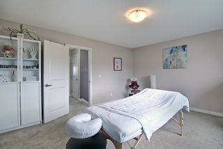 Photo 34: 14 445 Brintnell Boulevard in Edmonton: Zone 03 Townhouse for sale : MLS®# E4248531