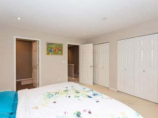 """Photo 12: 52 6888 ROBSON Drive in Richmond: Terra Nova Townhouse for sale in """"STANFORD PLACE"""" : MLS®# R2459240"""