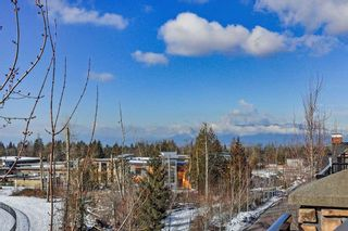 """Photo 14: 416 8328 207A Street in Langley: Willoughby Heights Condo for sale in """"Yorkson Creek"""" : MLS®# R2337768"""