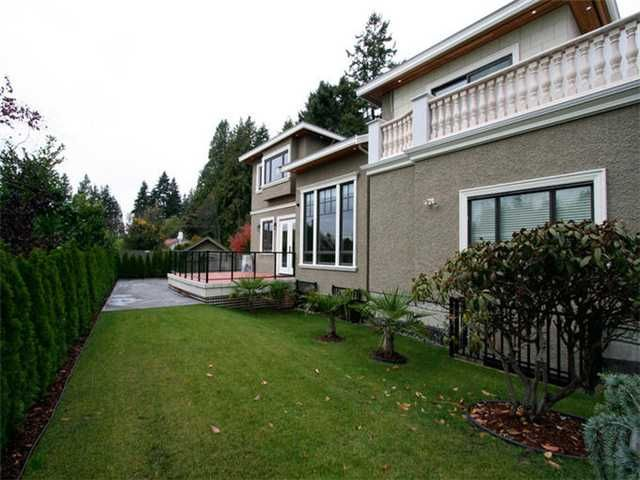 Photo 17: Photos: 299 28TH Street in West Vancouver: Altamont House for sale : MLS®# V1047035