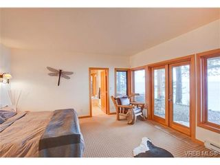Photo 13: 2954 Fishboat Bay Rd in SHIRLEY: Sk French Beach House for sale (Sooke)  : MLS®# 689440