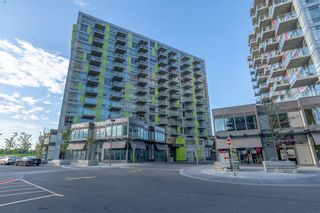 Main Photo: 701 30 BRENTWOOD Common NW in Calgary: Brentwood Apartment for sale : MLS®# A1091514