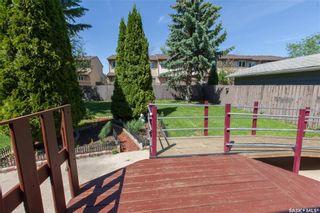 Photo 33: 210 Meglund Crescent in Saskatoon: Wildwood Residential for sale : MLS®# SK729419