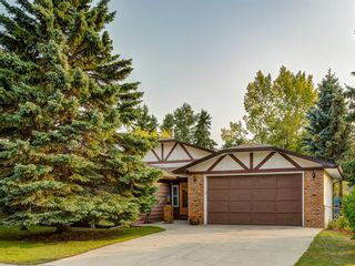 Photo 1: 1233 Smith Avenue: Crossfield Detached for sale : MLS®# A1034892
