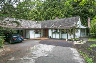 Photo 16: 5733 CRANLEY Drive in West Vancouver: Eagle Harbour House for sale : MLS®# R2173714