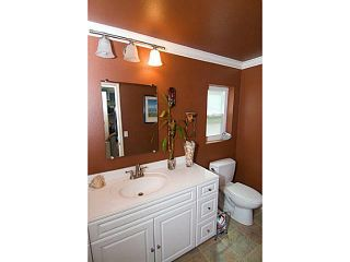 Photo 21: PACIFIC BEACH Townhouse for sale : 3 bedrooms : 856 Diamond Street in San Diego