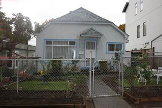 Main Photo: 2719 DUKE Street in Vancouver: Collingwood VE House for sale (Vancouver East)  : MLS®# R2628771