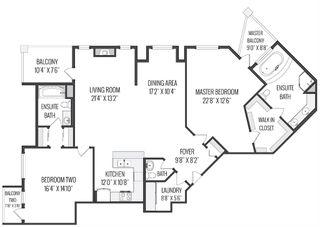 Photo 3: 504 2422 ERLTON Street SW in Calgary: Erlton Apartment for sale : MLS®# A1022747
