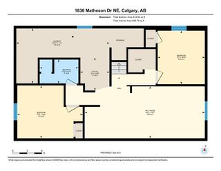 Photo 30: 1836 Matheson Drive NE in Calgary: Mayland Heights Detached for sale : MLS®# A1143576